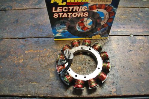 ACCEL Alternator Stator, BT 70-75, 4-pole