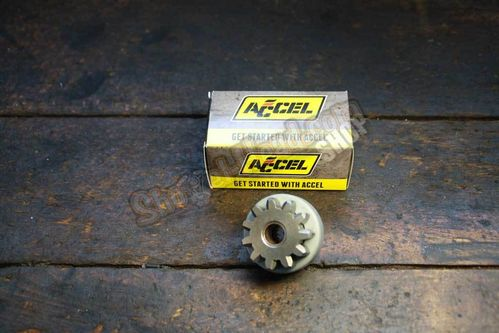 Accel Starter Gear, BT 65-88 / Xl 65-80