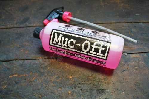 "Bike Cleaner ""Muc-Off"", Pump-Spray"