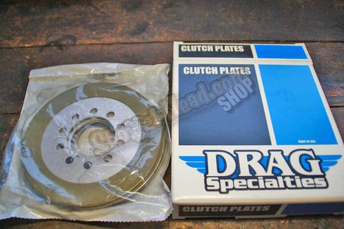 Kevlar Clutch Friction Disc Set, BT 68-84