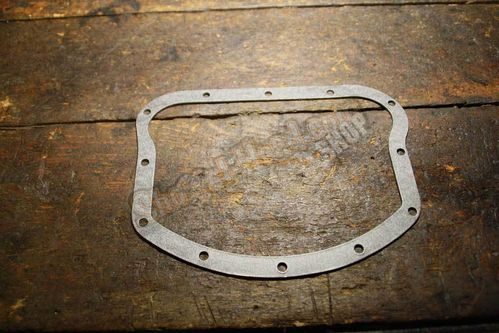 Panhead Valve Cover Gasket, Paper