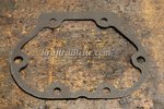 Side Cover Gasket, BT 5-Speed, 92-2006, Foamet