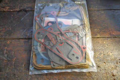 EVO Top End Gasket Kit, BT 83-86