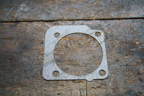 Cylinder Base Gasket, Rear, Paper, BT 63-84
