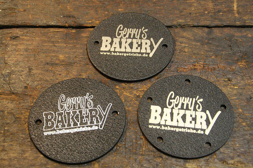 "Pointcover ""Gerry's BAKERy"""