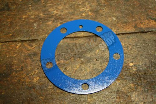 Shovel Head Gasket, blue, PTFE coated, BT 66-84
