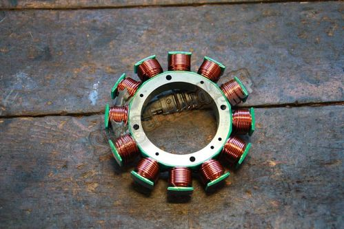 Cycle Electric LiMa Stator, 32A für Big Twin 89-99
