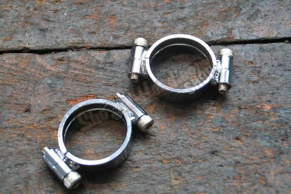 Manifold Clamp Set