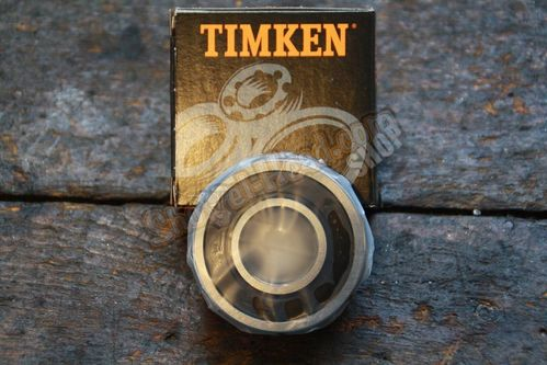 Mainshaft Ball Bearing, right side, 4-Speed BT 36-84, Timken