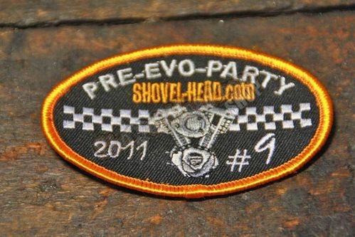 Pre-Evo-Party #9 Patch, large