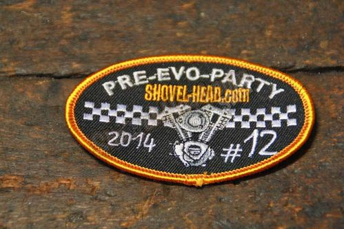 Pre-Evo-Party #12 Patch, large