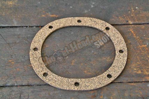 Derby Cover Gasket, Cork, for Tin Primary BT 36-84