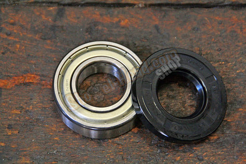 BAKER High Torque Bearing Kit, 5-Speed BT 85-2007