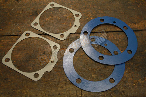 "3 5/8"" Big Bore Base / Head Gasket Kit, Shovel 66-84"
