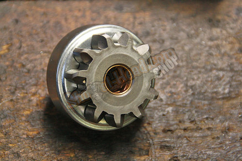 Starter Gear, BT 65-88 / XL 57-79