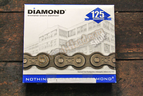 Diamond Primary Chain, 82 Pitch, BT 37-2006