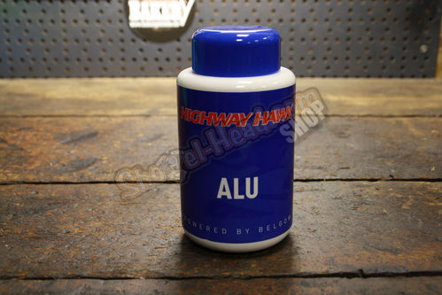 Belgom Alu Politur, 250ml