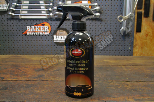"Bug Remover ""Extra Strong"", 500ml Pump Spray"
