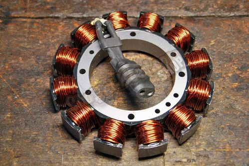 Drag Specialties Alternator, EVO 89-99, 32A