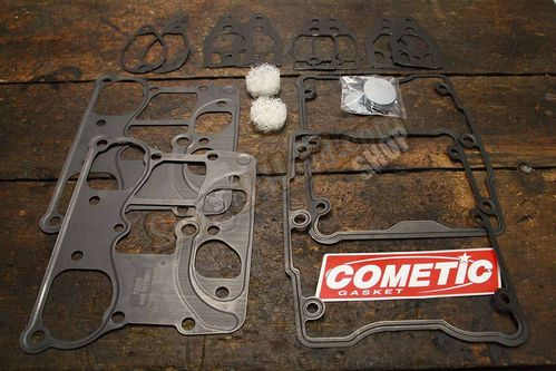 Valve Cover Seal Kit, Twincam© 88 / 96 / 103 / 110, Cometic