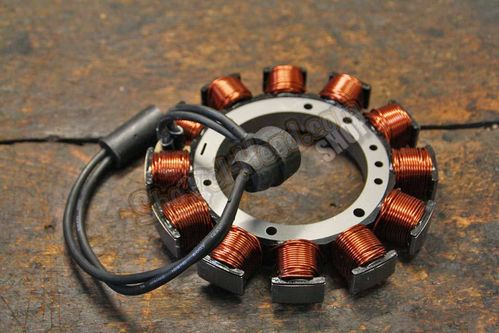 Drag Specialties Alternator Stator, Sportster© 84-90