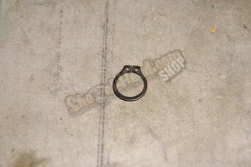Lockring Clutch Adjuster, Sportster© 84up