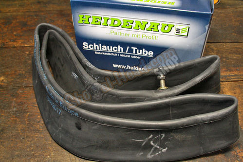 "21"" inner Tube for Motorcycle Tire, Heidenau"