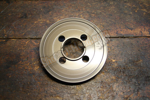 BAKER Clutch Pressure Plate for BIG DOG Motorcycles