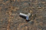 "5/16""-18 x 5/8"", Hex Head Bolt, Stainless"