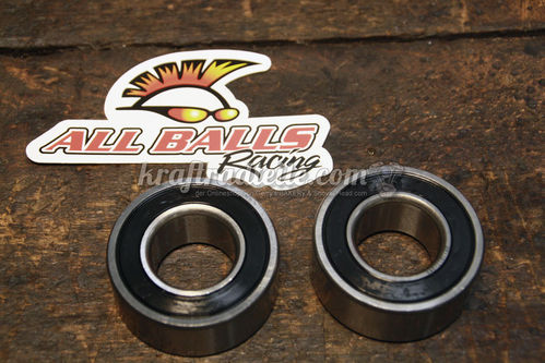 "Wheel Bearing Kit, All Balls, 1"" I.D., non ABS"
