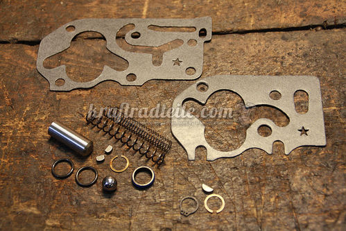 S&S Oil Pump Rebuild Kit HVHP, BT '92 - '99
