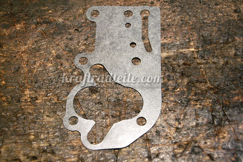 Gasket Oil Pump Body to Case, Paper, Shovel 68-E80