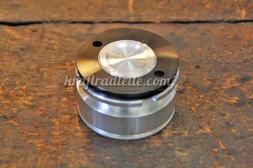 Caliper Piston, rear, 73-80 FL / FX