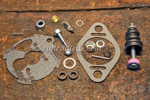Zenith Bendix Carb (38mm) Rebuild Kit