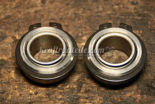 Softail© Swingarm Bearing Kit, 00-17