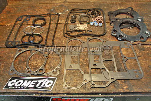 Cometic EST Top End Gasket Set, 883 Sportster© 91-2003