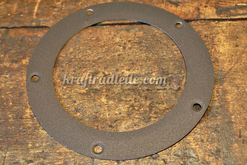 Derby Cover Gasket, Cometic AFM, 5-hole, BT 99-06
