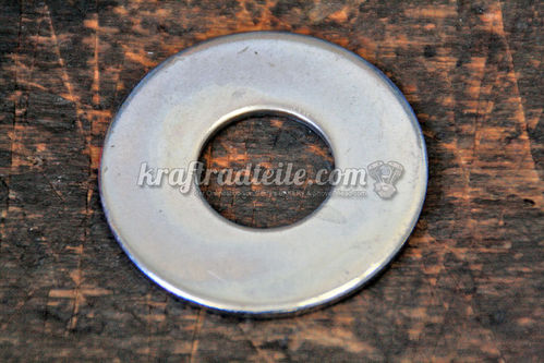 Front Pulley Washer, BDL, BT 55-06