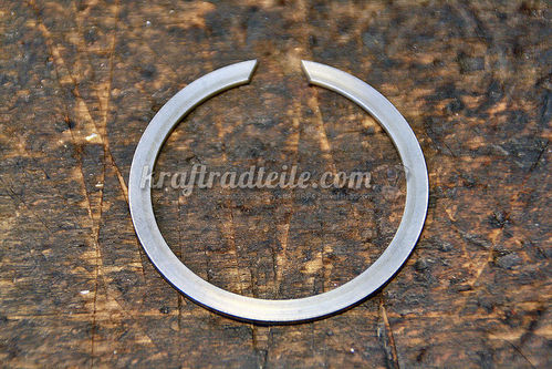 Retaining Ring Exhaust Flange, BT / Sportster® 84up