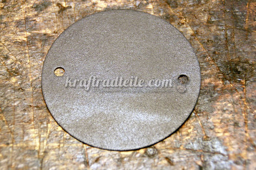 Gasket Point Cover, Foamet© (coated metal), 2 hole
