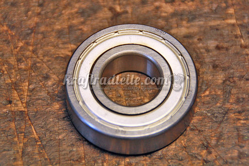 Bearing Mainshaft BAKER 6in4