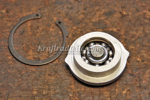 Clutch Throwout Bearing BIG DOG / BAKER Right Side Drive