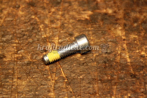 Screw, Barnett Scorpion Spring Cup