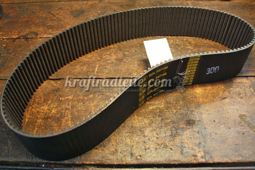 "BDL 3"" Replacement Belt, 144 Teeth, 8mm Pitch"