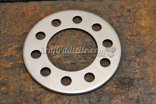 Bearing Retainer Plate, BT 41-84
