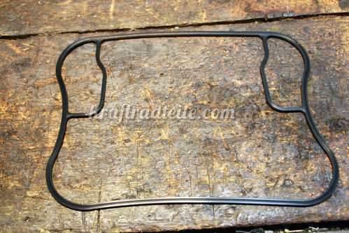 Rocker Cover Gasket, upper, Sportster© 91-2003