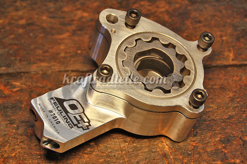 Feuling OE+ Oil Pump, BT 1999-2006 (excl. Dyna® 2006)