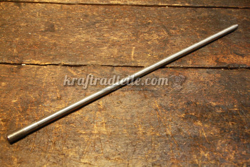 Big Dog Clutch Rod, Right Side Drive