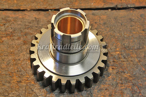 4th Gear / Main Drive Gear, Andrews, 4-Speed BT late77 - 86