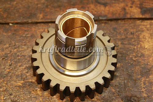 4th Gear / Main Drive Gear, Andrews, 4-Speed BT 41 - early 77